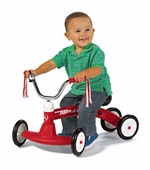 Radio Flyer <br />Scoot About Ride-On