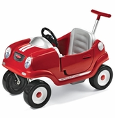 Radio Flyer <br />Steer & Stroll Coupe