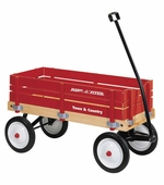 Radio Flyer <br />Town and Country Wagon