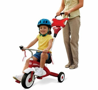 Radio Flyer <br />Ultimate Classic Trike