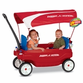 Radio Flyer <br />Ultimate Family Wagon
