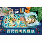 Ravensburger <br />Bora Bora Board Game