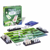 Ravensburger <br />Start 11 Board Game