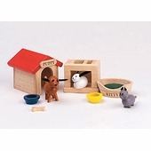 Ryans Room <br />Pet Set Accessories