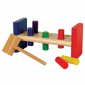 Ryans Room <br />Seesaw Pound Bench
