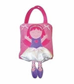 Sassafras Kids <br />Ballerina Dance Bag