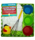 Sassafras Kids <br />Cupcake Making Tool Kit