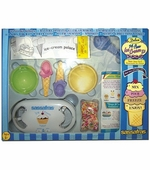 Sassafras Kids <br />Deluxe Kids Ice Cream Kit
