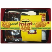 Sassafras Kids <br />Deluxe Kids Pretzel Making Kit