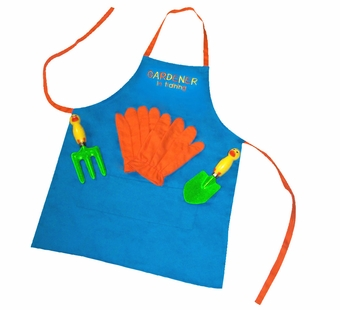 Sassafras Kids <br />Gardener in Training Kit