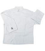 Sassafras Kids <br />Little Cook Chef Jacket