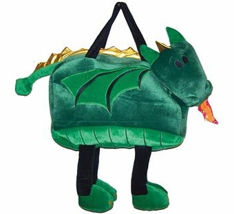 Sassafras Kids <br />Magical Dragon Overnight Bag