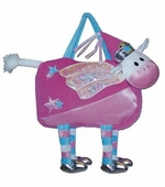 Sassafras Kids <br />Magical Fairy Princess Overnight Bag