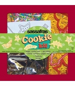 Sassafras Kids <br />Mini Cookie Tray Kit