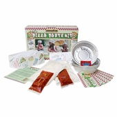Sassafras Kids <br />Pizza Party Making Kit