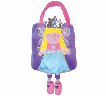 Sassafras Kids <br />Princess Dance Bag