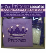 Sassafras Kids <br />Princess Tray Kit with Apron