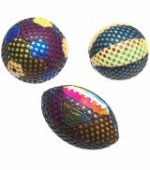 Saturnian <br />Fun Gripper 3 Ball Set