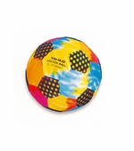 Saturnian <br />Fun Gripper Soccer Ball 8""