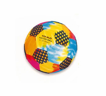 Saturnian <br />Fun Gripper Soccer Ball 8