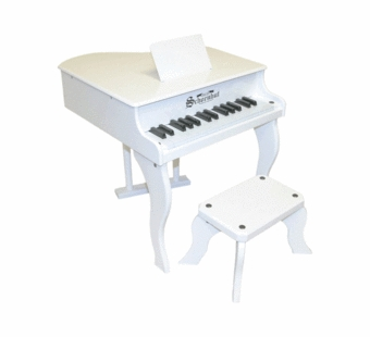 Schoenhut <br />Fancy Baby Grand