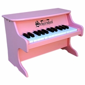 Schoenhut <br />My First Pink Piano 25-key