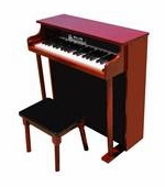 Schoenhut <br />Spinet 37-key