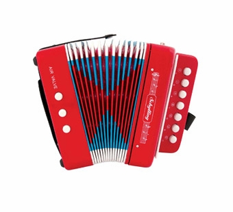Schylling Toys <br />Accordian Musical Toy