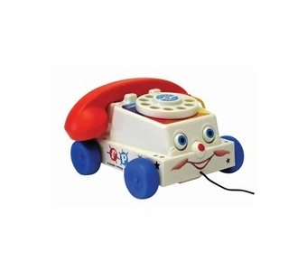 Schylling Toys <br />Chatter Telephone Game