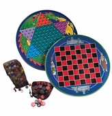 Schylling Toys <br />Chinese Checkers Game