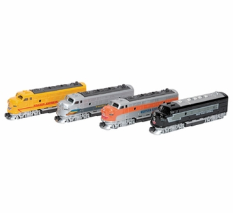 Schylling Toys <br />Die Cast Locomotive