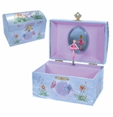 Schylling Toys <br />Iridescent Fairy Jewelry Box