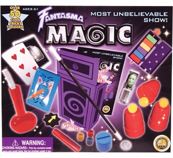 Schylling Toys <br />Magic Show