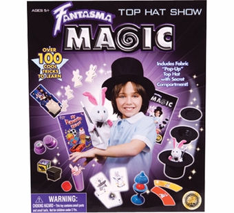Schylling Toys <br />Magic Top Hat Set
