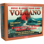 Schylling Toys <br />Make Your Own Volcano Kit