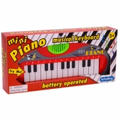 Schylling Toys <br />Mini Electric Piano