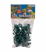 Schylling Toys <br />Pretend Play Army Men 40 pieces