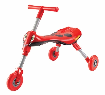 Schylling Toys <br />Scuttle Bug Red