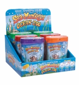 Schylling Toys <br />Sea Monkeys Ocean Zoo