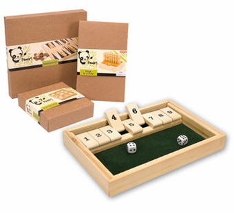 Schylling Toys <br />Shut the Box Game