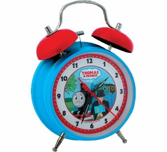 Schylling Toys <br />Thomas the Tank Alarm Clock