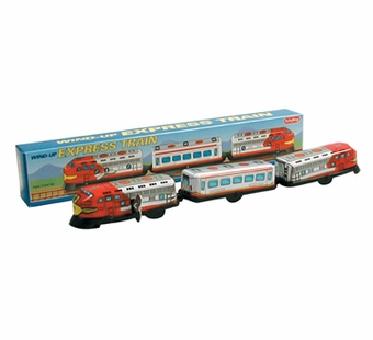 Schylling Toys <br />Tin Train