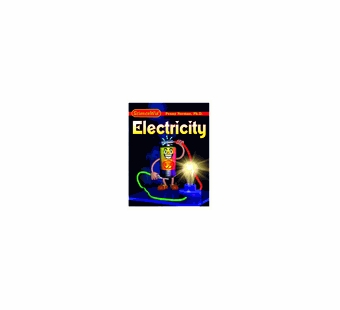 ScienceWiz <br />Electrowiz Electricity Science Kit