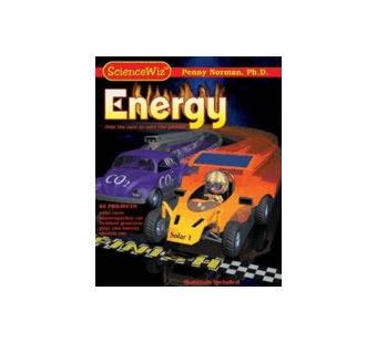 ScienceWiz <br />Energy Science Kit