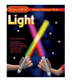 ScienceWiz <br />Light Science Kit
