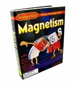 ScienceWiz <br />Magnetic Magnetism Science Kit