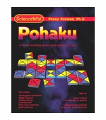 ScienceWiz <br />Pohaku Science Kit