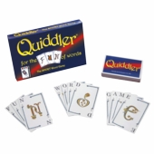 Set Enterprises <br />Quiddler Card Game