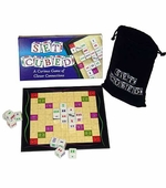 Set Enterprises <br />Set Cubed Game
