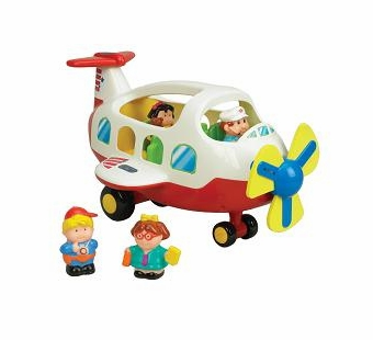 Small World Toys <br />Activity Plane